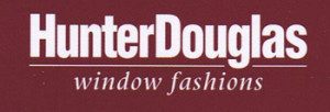 Hunter_Douglas Logo